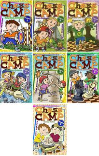 Chess Camp Series: Volumes 1-7