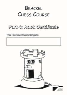Rook Workbook: Advanced tactics and essential Pawn endgame knowledge (Advanced)