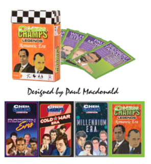 Chess Champs combo pack