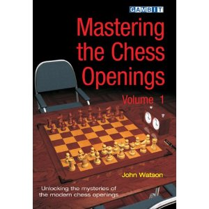 Mastering the Chess Openings, volume 1