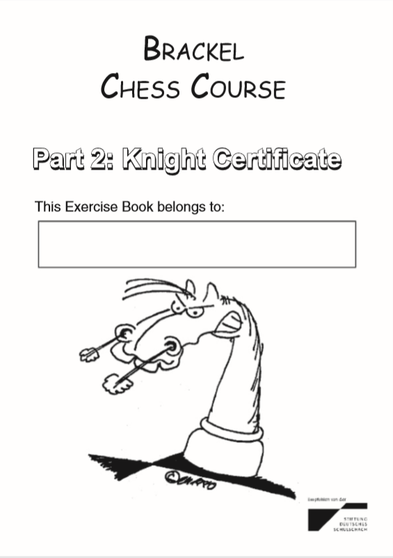 Knight Workbook